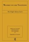 Walther Von Der Vogelweide: The Single-Stanza Lyrics (Routledge Medieval Texts #2) Cover Image