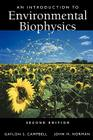 An Introduction to Environmental Biophysics (Modern Acoustics and Signal) Cover Image