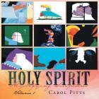 Holy Spirit: Mystifying Scriptures Volume 1 Cover Image