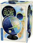 Day & Night Globe Cover Image