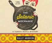 The Satanic Mechanic Cover Image