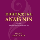 Essential Anais Nin Lib/E Cover Image