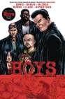 The Boys Omnibus Vol. 6 Cover Image