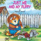 Just Me and My Puppy (Little Critter) (Look-Look) Cover Image