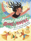 Snow Angel, Sand Angel Cover Image