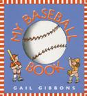 My Baseball Book Cover Image