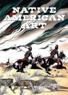 Native American Art (Art Collections #7) Cover Image