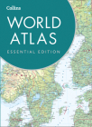 Collins World Atlas: Essential Edition (Collins Essential Editions) Cover Image