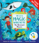 Molly's Magic Wardrobe: The Mermaid Mission Cover Image