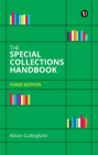 The Special Collections Handbook Cover Image