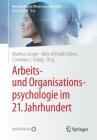 Arbeits- Und Organisationspsychologie Im 21. Jahrhundert (Meet the Expert: Wissen Aus Erster Hand) Cover Image