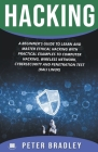 Hacking: A Beginner's Guide to Learn and Master Ethical Hacking with Practical Examples to Computer, Hacking, Wireless Network, Cover Image