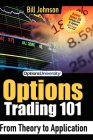Options Trading 101: From Theory to Application Cover Image