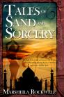 Tales of Sand and Sorcery Cover Image