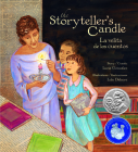The Storyteller's Candle: La Velita de Los Cuentos Cover Image
