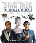 Star Trek: The Visual Dictionary: The Ultimate Guide to Characters, Aliens, and Technology Cover Image
