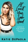 At Least You Look Good: Learning to Glow Through What You Go Through Cover Image