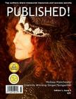 Published!: Published!: Melissa Manchester and Top Writers Share Treasured Resources and Success Secrets Cover Image