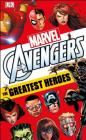 Marvel Avengers: The Greatest Heroes Cover Image