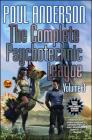The Complete Psychotechnic League, Vol. 3 Cover Image
