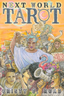 Next World Tarot: Pocket Edition: Deck and Guidebook Cover Image