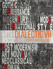 Dialectic VII: Decolonizing Architectural Pedagogy Cover Image