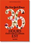 Nyt. 36 Hours. États-Unis Et Canada. Est Cover Image