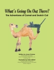 What's Going On Out There?: The Adventures of Camel and Snatch Cat Cover Image