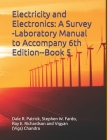 Electricity and Electronics: A Survey --Laboratory Manual to Accompany 6th Edition--Book 5: Book 5 -- Laboratory Manual Cover Image