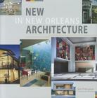 New in New Orleans Architecture Cover Image