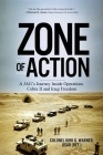 Zone of Action: A JAG's Journey Inside Operations Cobra II and Iraqi Freedom Cover Image