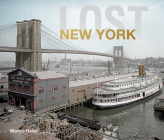 Lost New York Cover Image