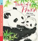 Tracks of a Panda: Read & Wonder (Read and Wonder) Cover Image