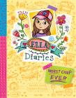 Worst Camp Ever: Ella Diaries Cover Image