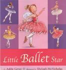 Little Ballet Star Cover Image