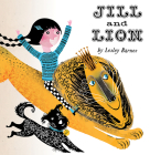 Jill & Lion Cover Image