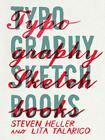Typography Sketchbooks Cover Image
