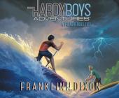 A Treacherous Tide (Hardy Boys Adventures #21) Cover Image