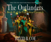 The Outlanders (Lontobyn Chronicle #2) Cover Image