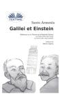 Galilei Et Einstein: Réflexions sur la Théorie de la Relativité Général - La Chute Libre des Corps Cover Image
