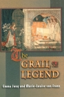 The Grail Legend Cover Image