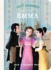 Cozy Classics Emma Cover Image