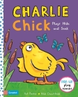 Charlie Chick Plays Hide and Seek Cover Image