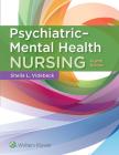 Psychiatric-Mental Health Nursing Cover Image