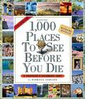 1,000 Places to See Before You Die Calendar 2009 Cover Image