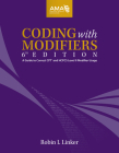 Coding with Modifiers, 6th Edition Cover Image