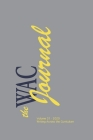 The WAC Journal 31 (Fall 2020) Cover Image