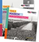 Protest! March for Change (Set) Cover Image
