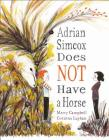 Adrian Simcox Does NOT Have a Horse Cover Image
