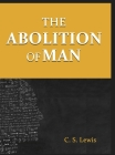 The Abolition of Man Cover Image